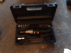 Rechargeable Cordless power drill