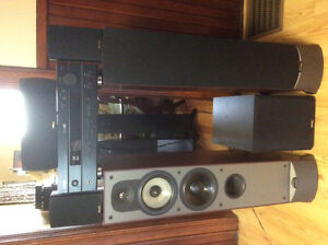 High end complete home theatre system great price
