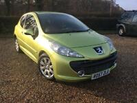 Peugeot 207 1.4 m:play !! LOW TAX AND INSURANCE GROUP !!