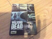 The walking dead season six region 1 dvd