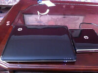 HP DV2-1030US ultraportable notebook/netbook laptop - AS IS
