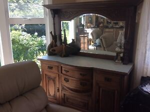 misc antique furniture