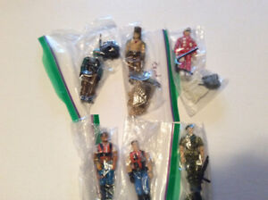 Gi joe figure Lot2