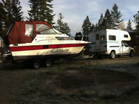 25 ft. Cruiser sell or trade