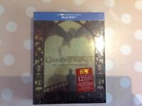 Game of thrones Season 5 Blu ray