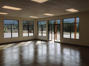 1000 sq ft Retail Space for Rent - Christina Lake, BC