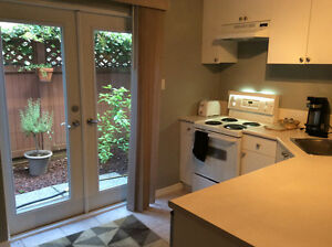 Furnished 1 Bedroom Apt Suite White Rock Surrey
