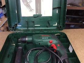 Bosch 240v power drill