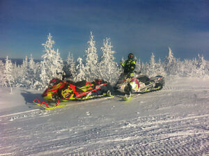 2016 Ski-Doo Freeride 146 Cornwall Ontario image 3