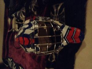 Équipement de gardien de but adulte  goalie equipment for adult Gatineau Ottawa / Gatineau Area image 1