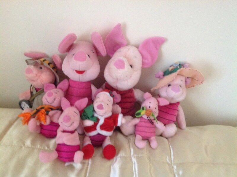 Disney piglet's