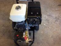 13HP Honda Engine Power Washer.