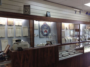 W K Watch & Jewellers -  Watch Repair and Jewellery Services