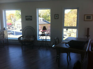 December rent free! Sublet bright 4 1/2 Ile-Perrot