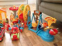 ELC Happyland Bundle