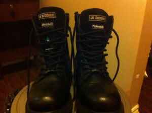 "!!!BRAND NEW!!! ""JB GOODHUE"" ENFORCER BOOT"