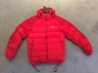 Men's Rab Summit jacket FOR SALE