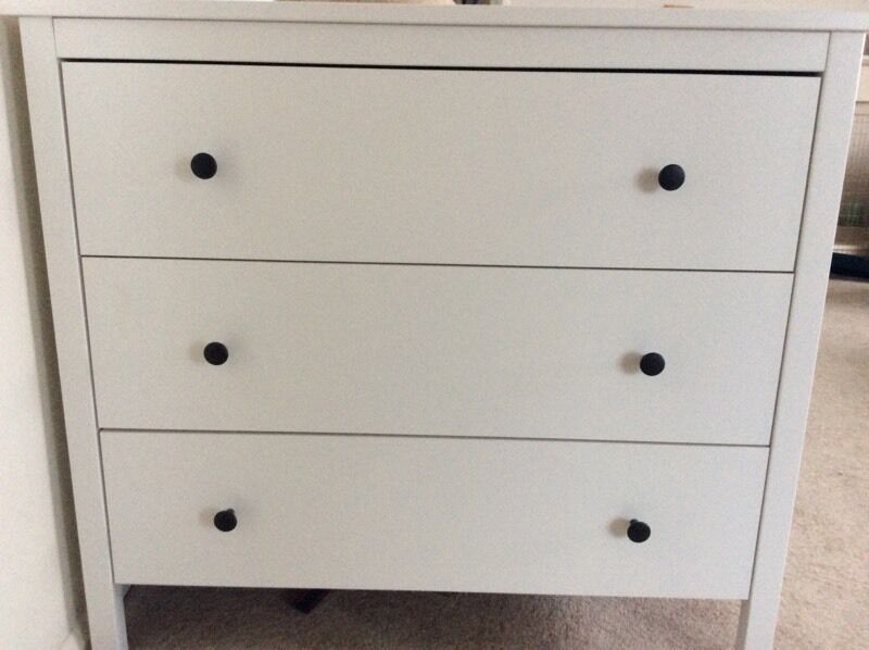 IKEA koppang chest of 3 drawers. IKEA koppang chest of 3 drawers   in Dorchester  Dorset   Gumtree