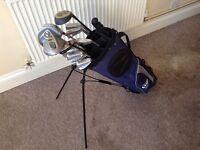 Golf Clubs, Bag & Umbrella... Offers Welcome