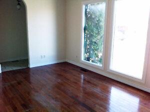 Beautiful 3 eds  Main Floor Bungalow for rent from 01 Ja Edmonton Edmonton Area image 9