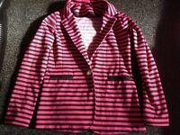 girls jacket age 12-13