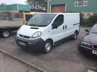 Vauxhall vivaro 19 wanted mot or not cash waiting call 07444309392