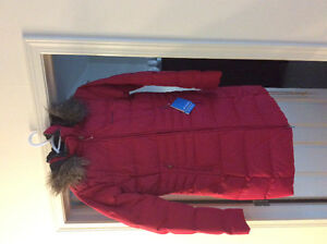 Various women's clothing items