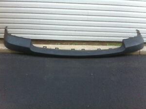 GMC front bumper cover for sale