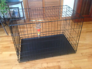 Dog Crate - excellent condition.