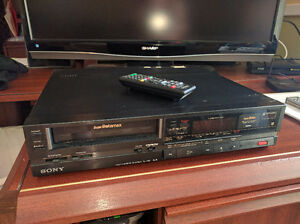 Sony Super Betamax