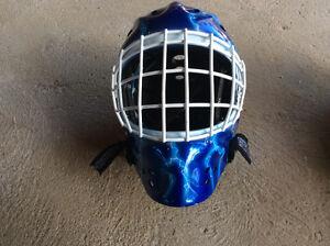 Goalie Helmets Peterborough Peterborough Area image 4