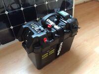 Portable smart power station
