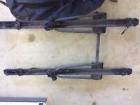Rack à vélos / bicycle rack