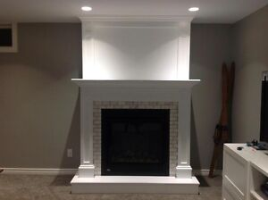 Fireplaces installed starting at $2499.00 Cambridge Kitchener Area image 3