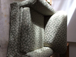 Quality Large Cushioned chair