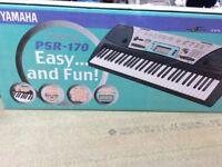 Yamaha keyboard / piano feature.