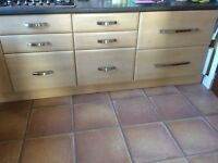 Cupboard Doors for Howden Kitchen units