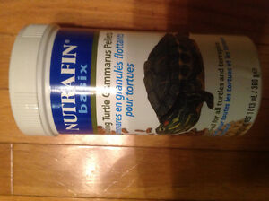 Turtle/tortoise food - free