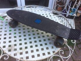 Classic American Krunk skateboard