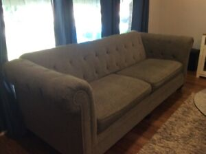 3 SEATER COUCH