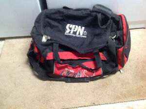 MOLSON SLO PITCH BAG