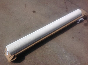 """Covers""""-Cassette 32 Roller System Window Blind 47""""W X 48""""L"""