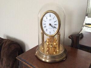 Kundo Quartz Clock made in Germany