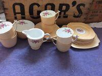 Balfour tea set