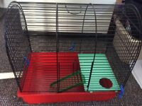 Hamster Cage, pet