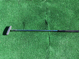 Ping Anser 5 LH Putter for sale.