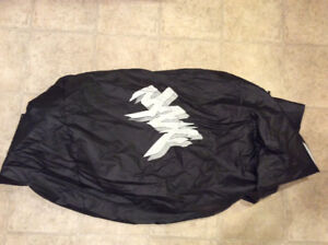 Yamaha YZF Motorcycle Cover for Sportbike