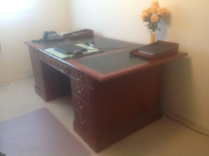 Executive Style Office Furniture