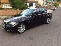 BMW 3 series 2006 model 330i sport model great spec full loaded automatic don't miss out 1 owner !!!