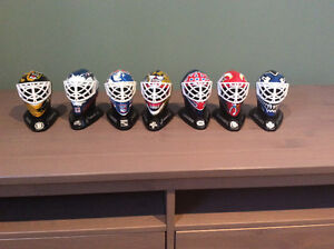 1996 McDonald's Goalie Masks London Ontario image 1